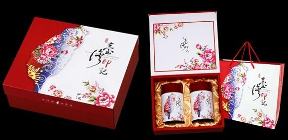 台灣印記禮盒