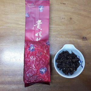凍頂貴妃茶