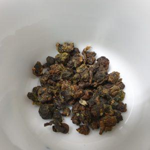 蜜香貴妃茶-臻德茶葉