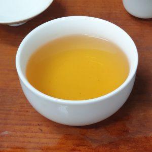 蜜香貴妃茶-杉林溪