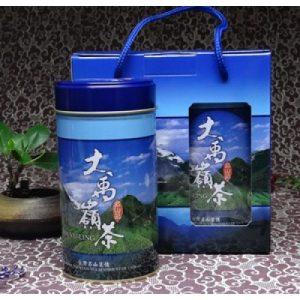 嚴選大禹嶺高冷茶提盒