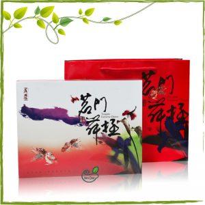 茗門舞極~武陵高冷茶葉禮盒