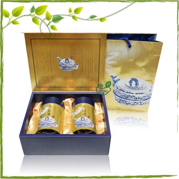 福器茶葉禮盒