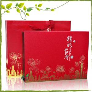 精彩台灣茶葉禮盒