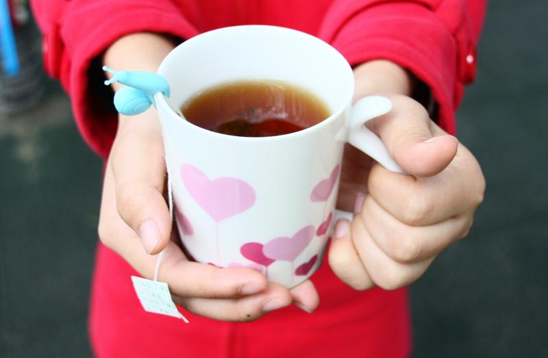 阿薩姆紅茶