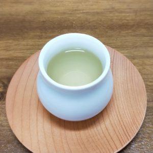 阿里山金萱烏龍茶