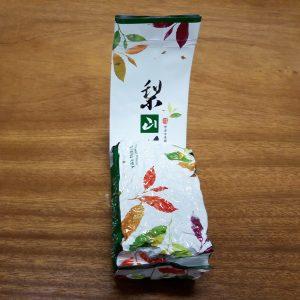 梨山金萱茶