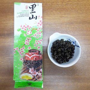 金萱茶-臻德茶葉批發