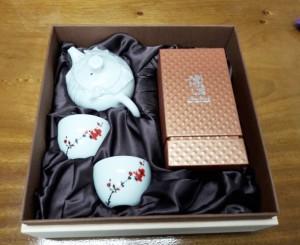 客製茶葉禮盒推薦