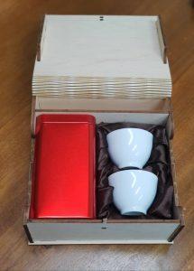 茶葉茶具禮盒