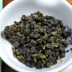 大禹嶺高冷茶-茶葉批發