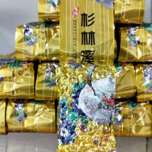 年節茶葉禮盒