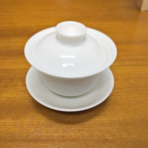 三件式小蓋杯