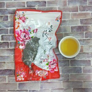 蜜香烏龍紅茶立體茶包-臻德茶葉