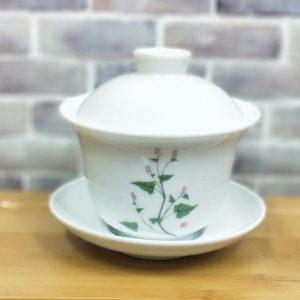 三件式大蓋杯-臻德茶葉