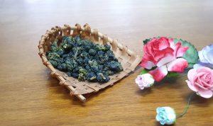 水仙烏龍茶-特殊品種