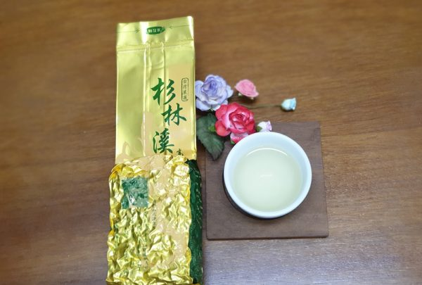水仙烏龍茶-臻德茶葉