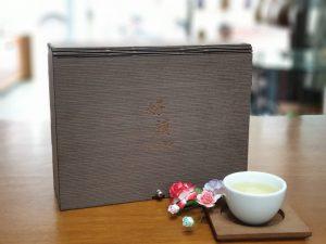 客製茶葉禮盒