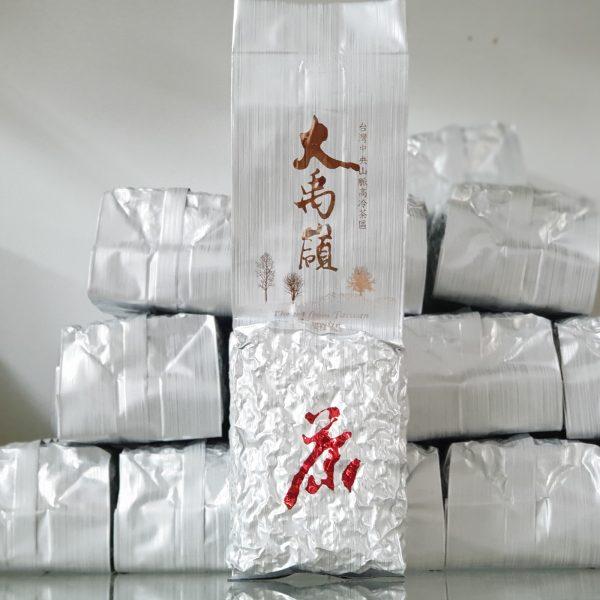 大禹嶺高冷茶