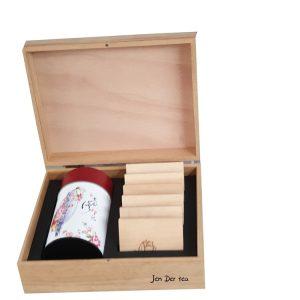 台灣印記高冷茶葉禮盒