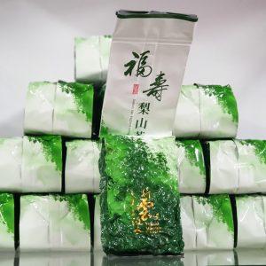 福壽梨山高冷茶