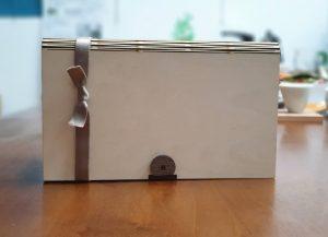 緞帶客製化禮盒
