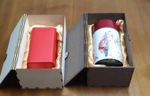 茶葉伴手禮-客製禮盒