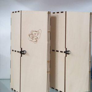 客製直式禮盒