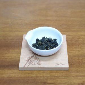 迎香烏龍茶-台茶20號