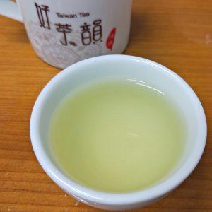 翠玉烏龍茶