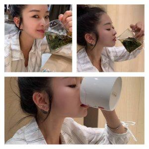 餅持茶味-台灣小茶餅
