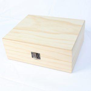 松木茶葉禮盒