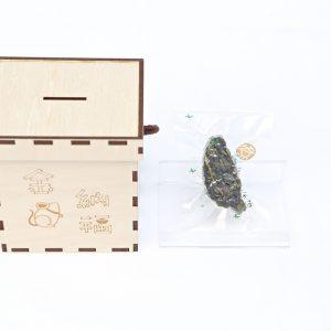 造型小茶餅-提盒